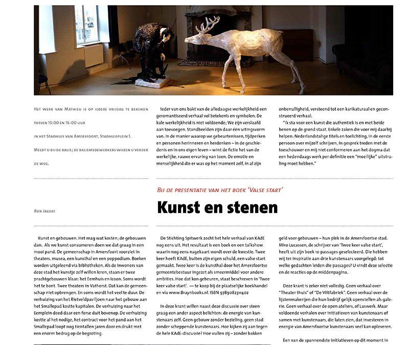Krant 16